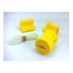LOT de 6 Anticalcaire magnétique- anti tartre puissants 6200 gauss