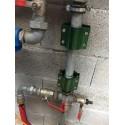 """LOT 2 """"Y2 -M"""" : adoucisseur d'eau naturel, sans branchement électrique. Super puissance - 12 800 Gauss"""