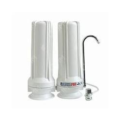 Double filtration sur évier - PR ACT 2